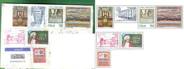 R1667- VARIETA' - ITALIA