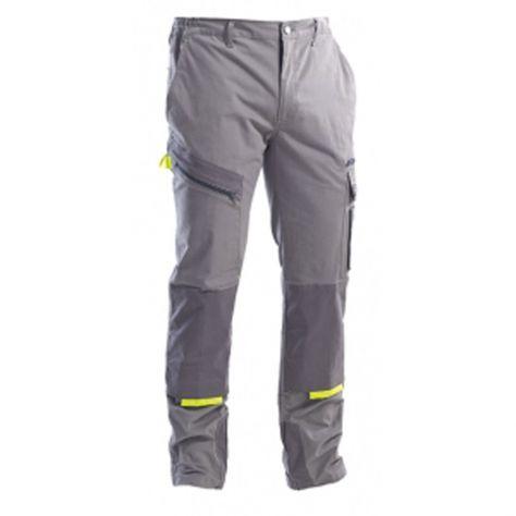 Pantaloni da Lavoro multitasche Elasticizzati (stretch) - Foto 5