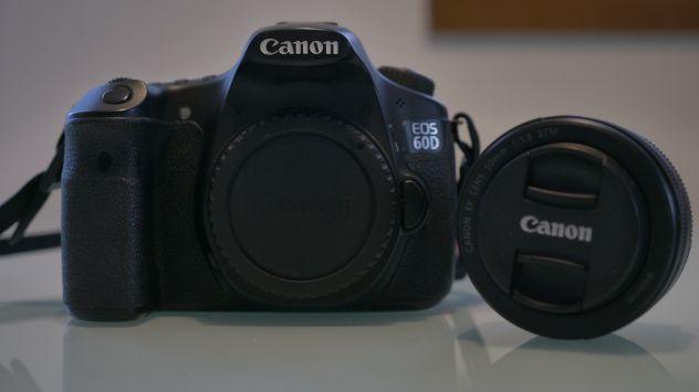 Canon EOS 60D - Solo Corpo - Foto 5