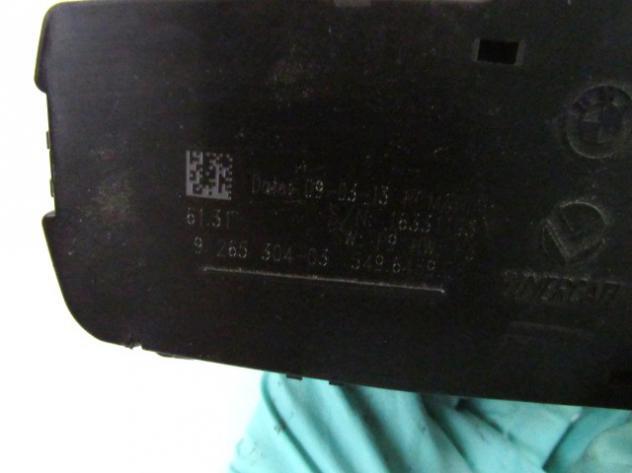 61319265304 GRUPPO DI COMANDO REGOLAZIONE LUCI E FARI BMW SERIE 1 118D F20  … - Foto 2