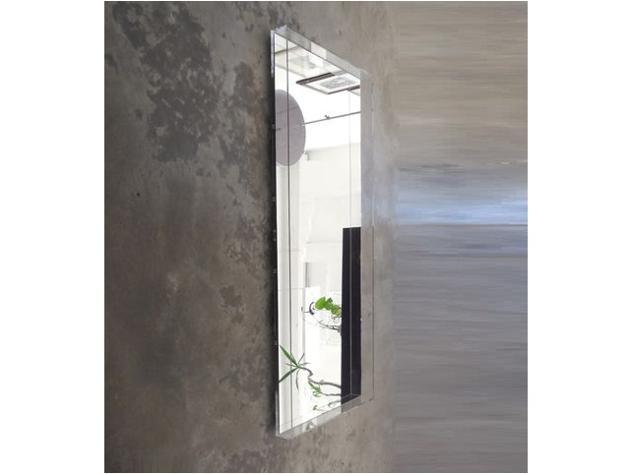 Grande specchio kartell only me x camera ingresso annunci alessandria - Specchio parete grande ...
