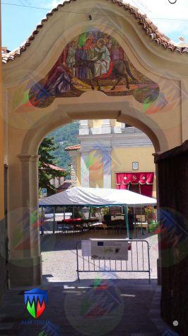 Noleggi in Nord Italia Tendoni Gazebo 4 x 8 pvc ignifugo - Foto 10