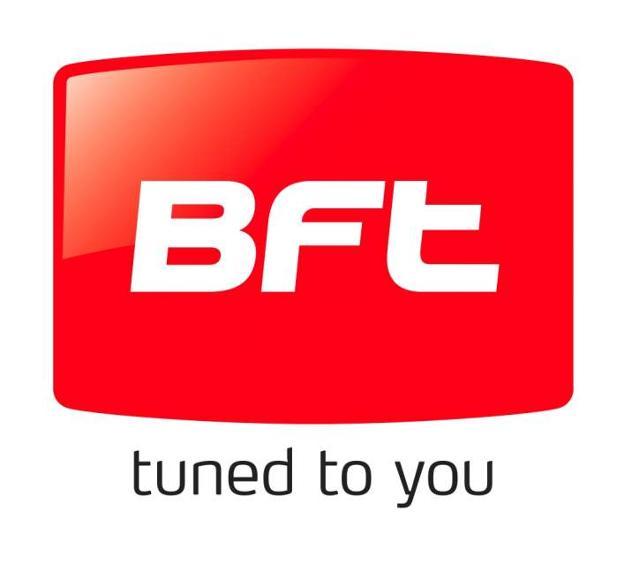 Bft assistenza riparazioni cancelli elettrici - Bologna