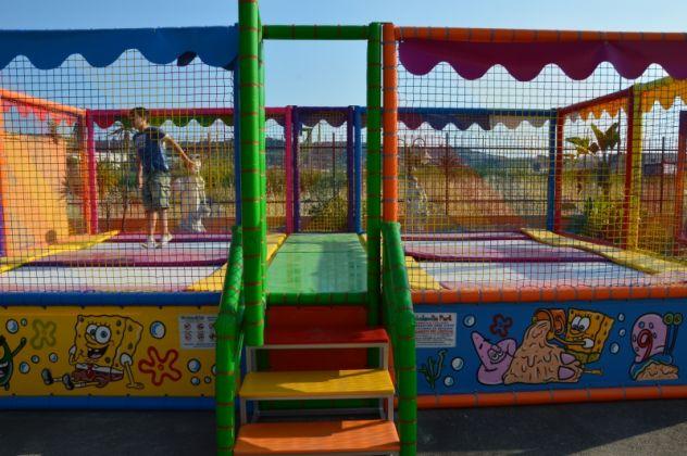 Trampolini Elastici per Bambini - Foto 4