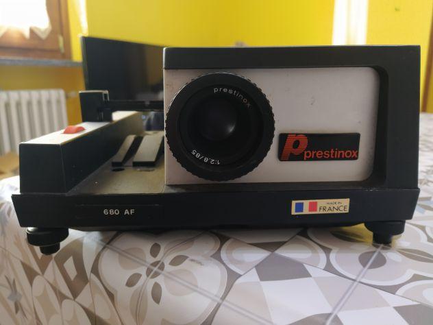 PROIETTORE  - PRESTINOX 680F
