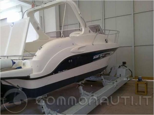 barca a motoreMANO MARINE cabinato 2252 tdi mano m anno2005 lunghezza mt750