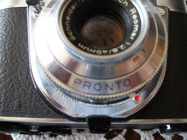 MACCHINA FOTOGRAFICA DA COLLEZIONE - Foto 6