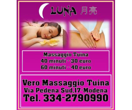 Massaggi Relax Modena  3342790990