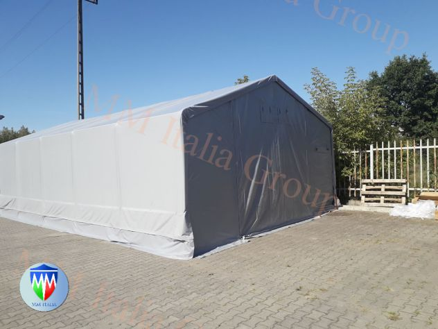 Tensostrutture Tendoni Tendostrutture Professionali 8 X 10 Linea Marina