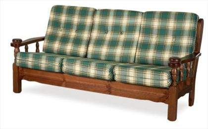 Divani rustici in legno prezzi fabbrica divano 3 posti for Divani rustici