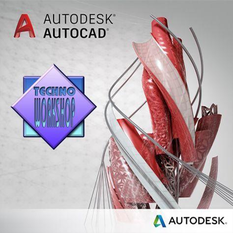 Corso Autocad 3D - Individuale