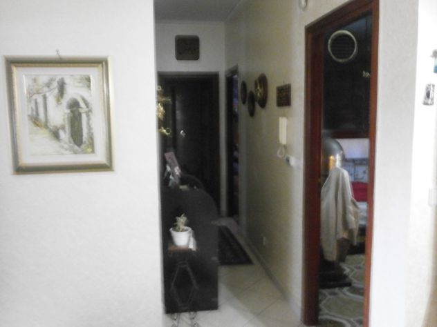 Appartamento 6,5 vani + acc. 2 wc 9°piano panoramico via g. cirincione - Foto 9