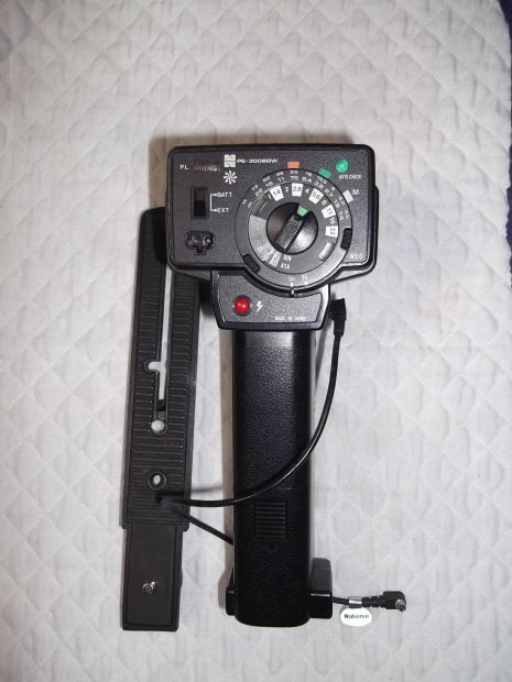 Flash National Panasonic - Foto 4