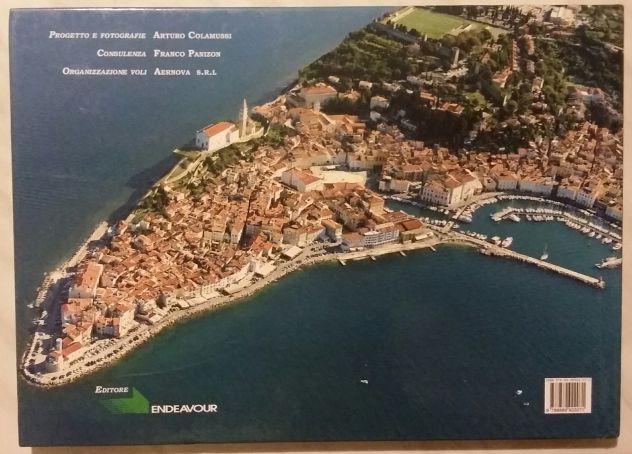 Terre e Luci del Nord Adriatico. Immagini aerofotografiche di A.Colamussi nuovo - Foto 2