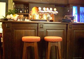 irish pub, brasserie, bistro arredi - Foto 6
