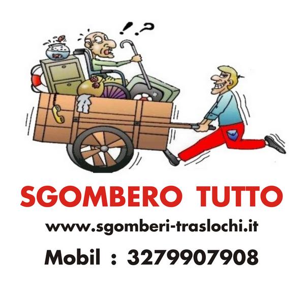 Traslochi sgomberi mobili Mentone Monaco Imperia-Sanremo