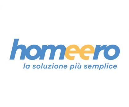 Homeero srl -