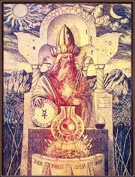 Giorgetti Saro ( Rituali e Talismani ) - Foto 3