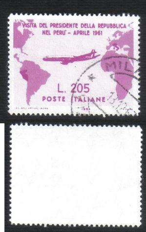 R178- REPUBBLICA ITALIANA