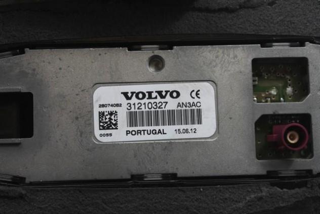 31210327 PINNA ANTENNA GPS SISTEMA DI NAVIGAZIONE SATELLITARE VOLVO V40 1.6 … - Foto 2