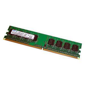 Ram DD2R da 512 Mb