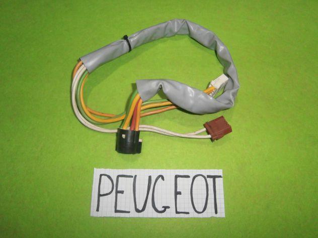 Cablaggio commutatore accensione Peugeot 205 Rallye Gti Peugeot 309 Valeo 252020