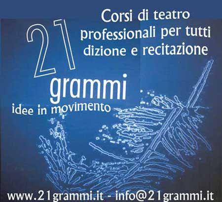 """CORSI DI TEATRO PROFESSIONALI  """"DIZIONE E RECITAZIONE""""  PER TUTTI - Foto 2"""