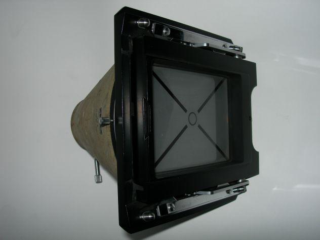 Dorso Zeiss 9x12 - Foto 2