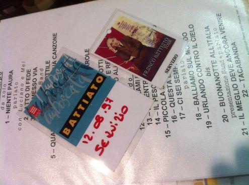 Pass Backstage Concerti Vari Rari e da Collezione - Foto 5