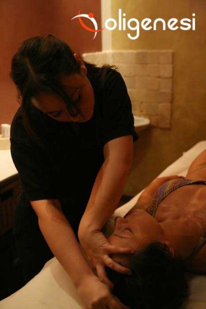 Scuola di formazione professionale di Massaggio Rilassante - Energetico a P … - Foto 4