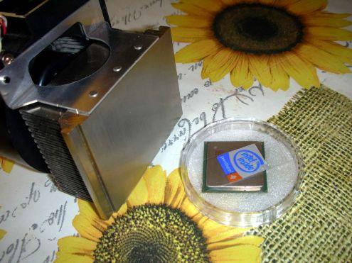 Processore Intel Pentium 4 - Foto 2