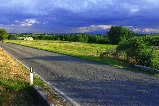 Terreno agricolo in vendita a Treia