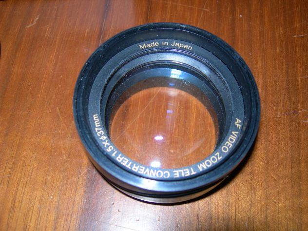 Zoom 1.5 x 37 mm.