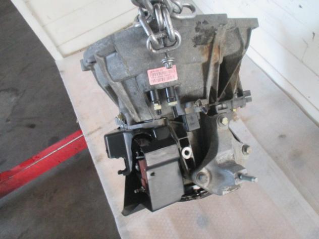 FORD FIESTA 1.4 5M DIESEL 55KW (2005) RICAMBIO CAMBIO MECCANICO 2N1R7002EB  … - Foto 5