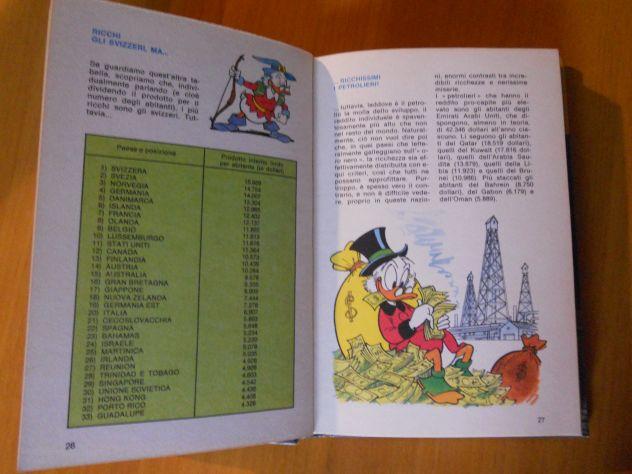 Il manuale di Paperone di W. Disney. - Foto 2