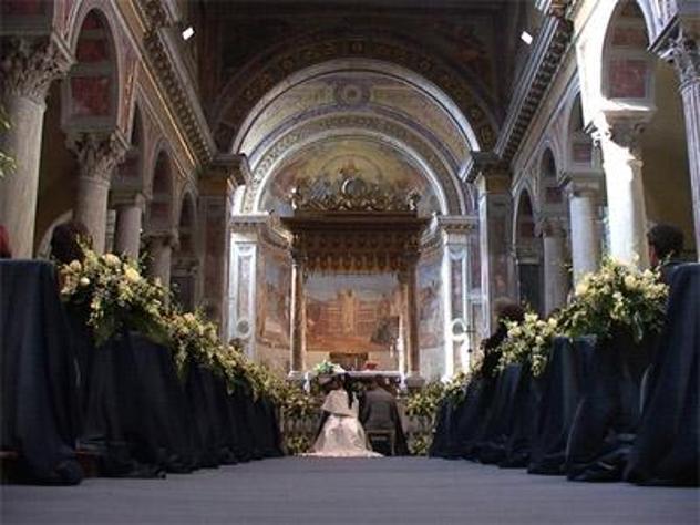 Matrimoni Musica Campania Euro 80 - Foto 2