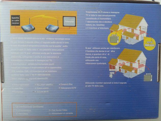 Hi-Fi Video Sender System - Foto 3