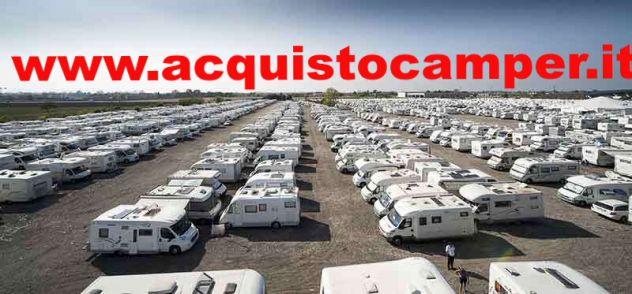 Acquisto camper pagamento immediato emilia romagna - Foto 2