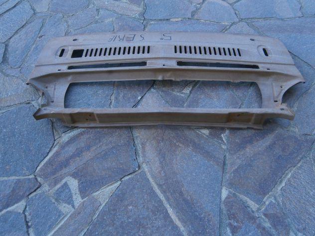 """Calandra anteriore Autobianchi a112 6""""-7"""" serie abarth elite (ann … - Foto 8"""