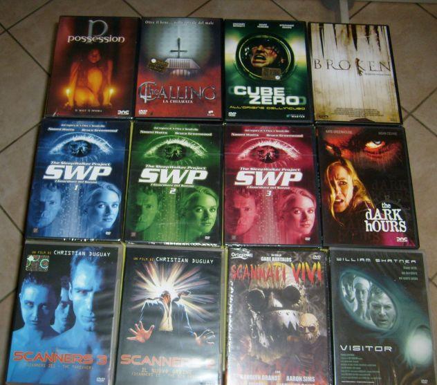 DVD rari e fuori catalogo ancora sigillati - Foto 3