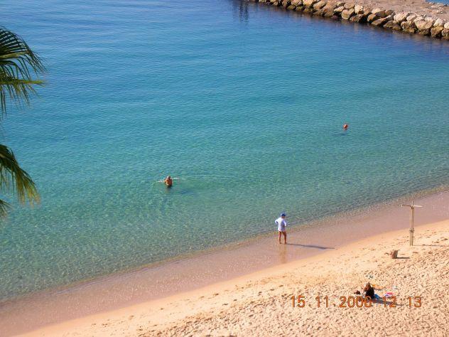 Costa Azzurra - Bilocale su spiaggia di sabbia dorata - Foto 4