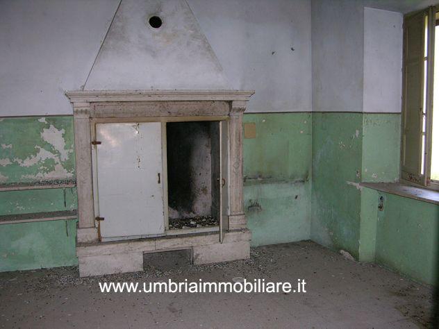 Rif. 158 proprietà villa vic. Todi - Foto 6