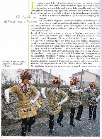 ANTICHE FESTE DELLE ALPI COZIE - Foto 2