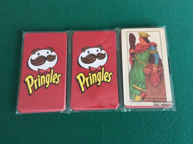 CARTE  PRINGLES