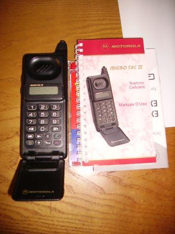 Cellulare Motorola internazional 8700 - Foto 3