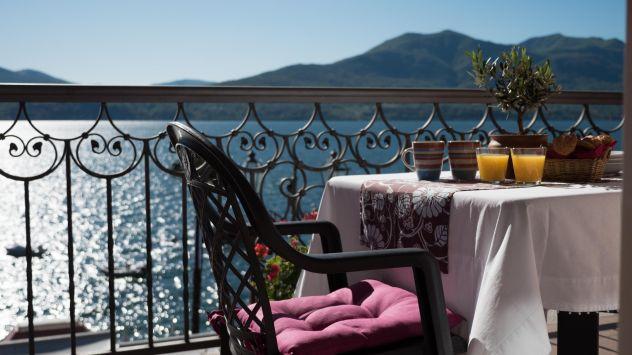 in vacanza con amici sul lago Maggiore, in appartamento - Foto 4