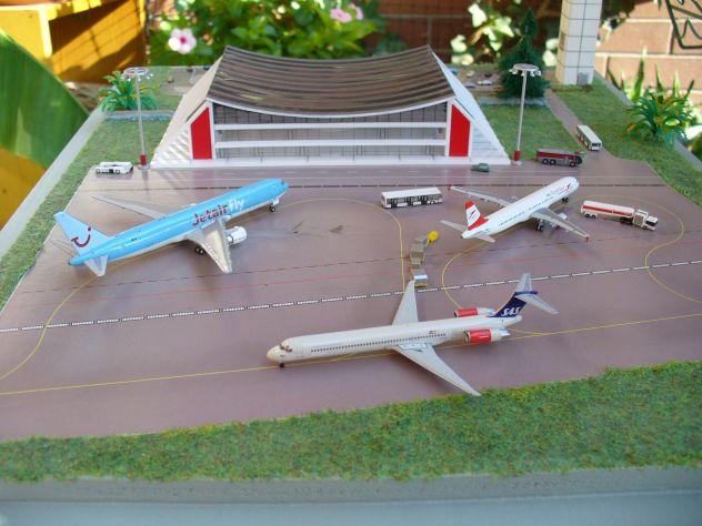 Plastici Aeroporti - Foto 9