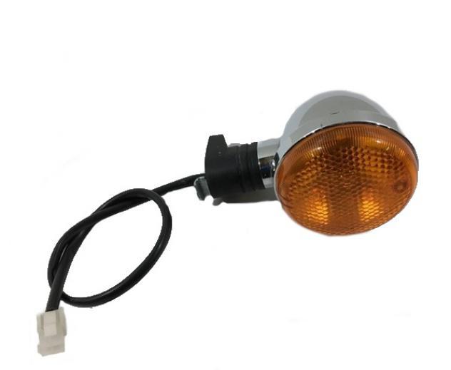 0061091 FRECCIA LAMPEGGIATORE INDICATORE DI DIREZIONE SX LIGIER JS22 BE TWO / UP