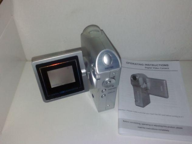 Fotocamera + cavi audio video - Foto 4