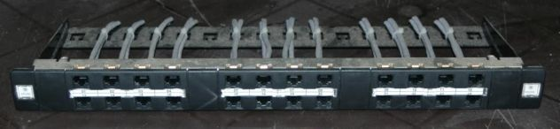 Deviatore di cavi CentreCom FH712SW - Foto 8